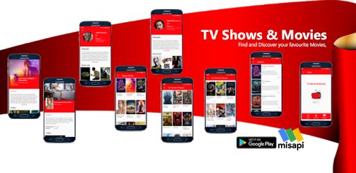 Movies and TV Show - TV Directories apk