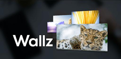 Wallz - Stock, OEM Wallpapers apk