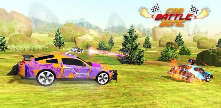 Car Wars apk
