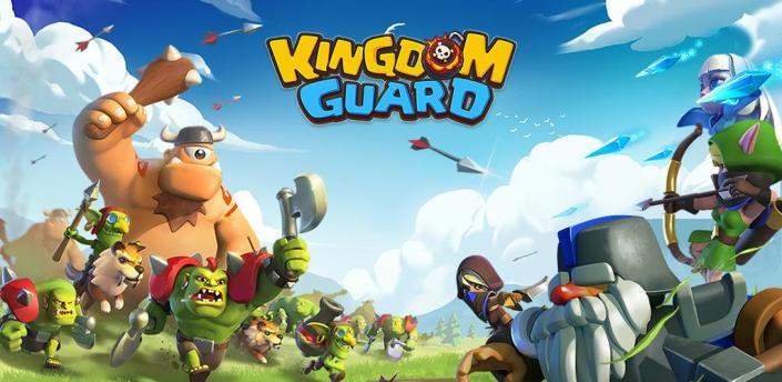 Kingdom Guard apk