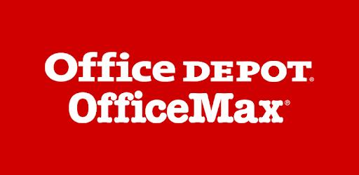Office Depot®- Rewards & Deals on Office Supplies apk