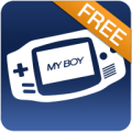 My Boy! Free - GBA Emulator Icon
