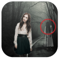 Ghost In Photos Icon