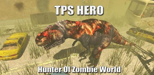 TPS Hero : Hunter Of Zombie World apk