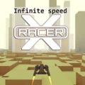 Infinite speed X racer Icon
