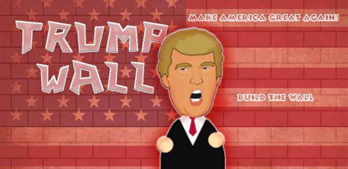 Trump Wall apk
