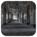 Abandoned House Live Wallpaper Icon