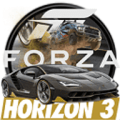 Forza Horizon 3 game and guide download Icon