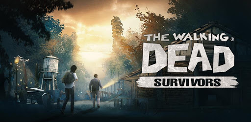 The Walking Dead: Survivors apk