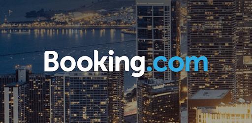 Booking.com Hotel Reservations apk
