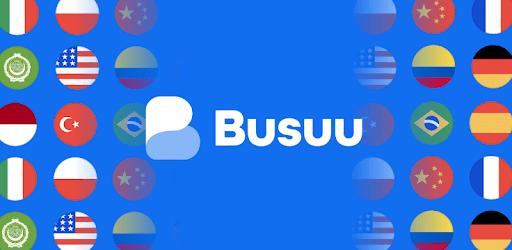 Busuu: Learn Languages - Spanish, English & More apk