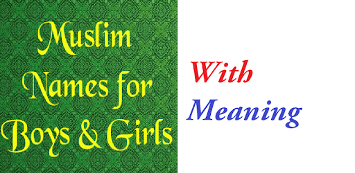 Islamic Names With Meaning apk