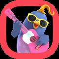 Kids Music Icon