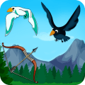 Birds Hunting Archery Game Icon