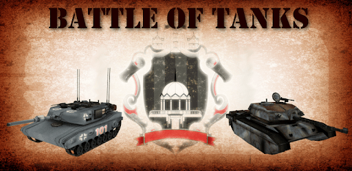 Battle of Tanks 3D War Game apk