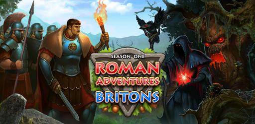 Roman Adventures: Britons. Season 1 apk