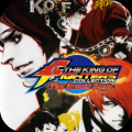 The King of Fighters Portable Icon