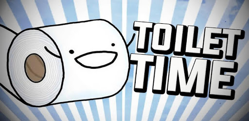 Toilet Crazy Rush - Toilet & Bathroom Time Games apk