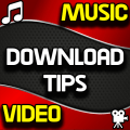 Video & Music Mp3 Player Tips Icon