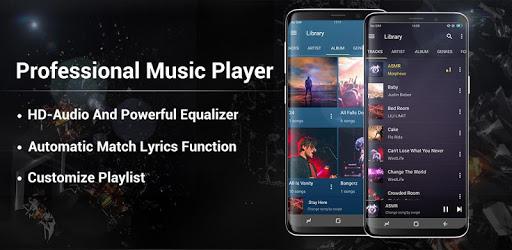 Music - Mp3 Player apk