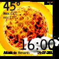 Weather Widget Icon