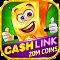 Cash Link Slots -Vegas Casino Slots Jackpot Games Icon