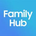 Samsung Family Hub Icon