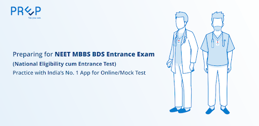 NEET MBBS Entrance Prep apk