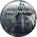 Horror wallpapers Icon