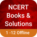 Ncert Books & Solutions Icon
