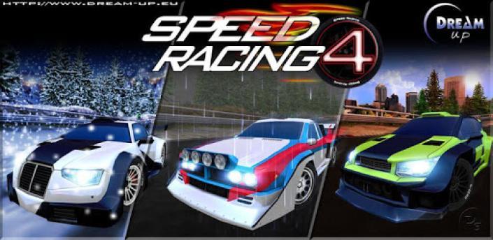 Speed Racing Ultimate 4 apk