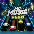 Guitar Music Hero - Tap To The Rhythm Icon