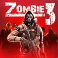 Zombie City : Dead Zombie Survival Shooting Games Icon