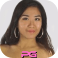 Pocket Girl Asian Nude Icon