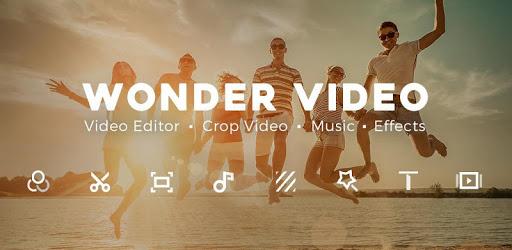 Video Editor, Crop Video, Movie Video, Music apk