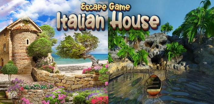 Escape Game - Italian House apk