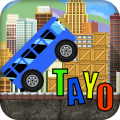 Adventure of Tayo Bus Game Icon
