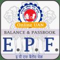 EPF Balance Check Icon