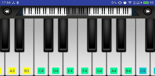 My Piano Keyboard 2020 apk