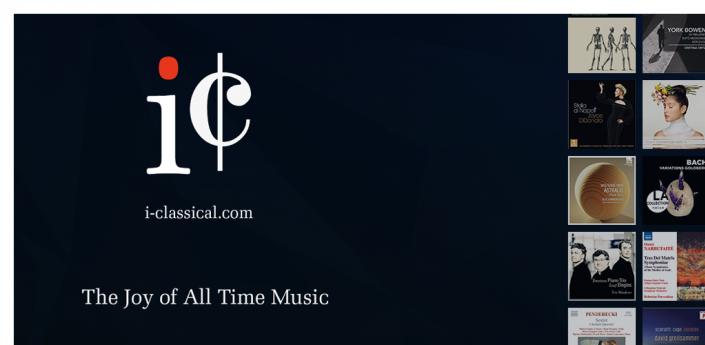 i-Classical apk