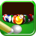 8 Pool Fire Live Game Icon