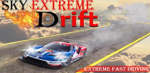 Sky extreme car drift apk