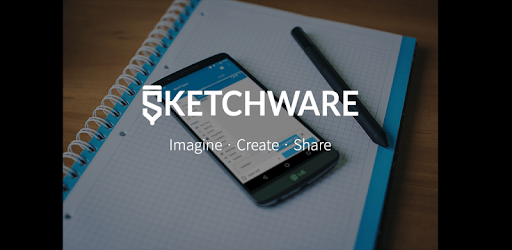 SKETCHWARE - CREATE YOUR OWN APPS apk