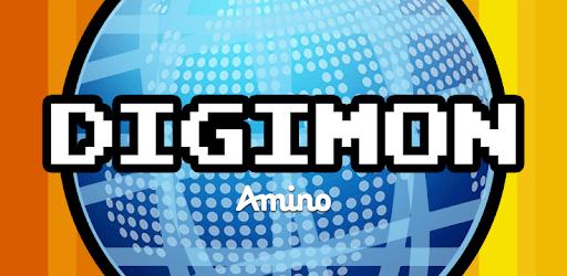 Amino para Digimon apk