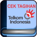 Cek Tagihan Telkom Icon