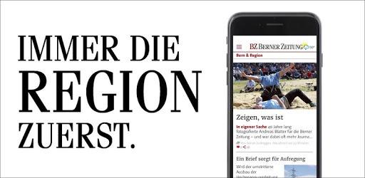 BZ Berner Zeitung - Nachrichten aus Bern apk