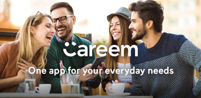 Careem - Rides, Food, Shops, Delivery & Payments apk