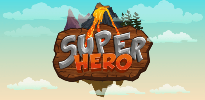 Super Hero apk