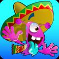 Jump the Wall - Mexico USA : Catapult, Jump, Escape - Appcoins ed. Icon