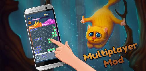 Block Puzzle Diamonds Multiplayer: board game apk